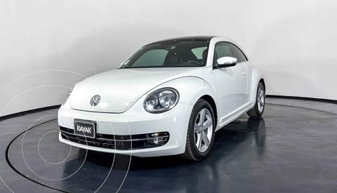 foto Volkswagen Beetle Sportline usado (2016) color Blanco precio $257,999