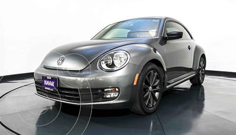 Volkswagen Beetle STD Tiptronic usado (2012) color Gris precio $169,999