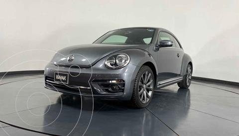 Volkswagen Beetle Sportline usado (2018) color Gris precio $312,999