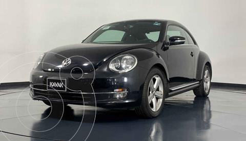 Volkswagen Beetle Sportline usado (2016) color Negro precio $237,999