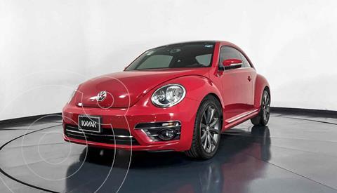 Volkswagen Beetle Sound Tiptronic usado (2018) color Rojo precio $314,999
