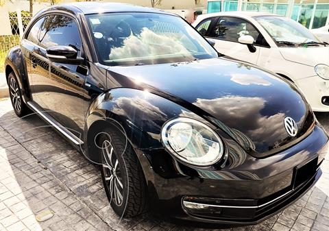 Volkswagen Beetle Sportline Tiptronic usado (2014) color Negro Profundo precio $157,000