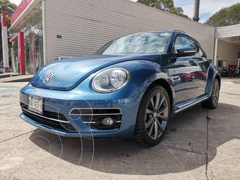 Volkswagen Beetle Sportline usado (2017) color Azul precio $269,000