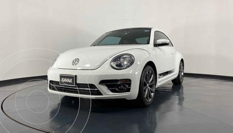 Volkswagen Beetle Sound Tiptronic usado (2018) color Blanco precio $269,999