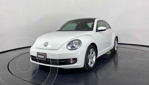 Volkswagen Beetle Sportline usado (2016) color Blanco precio $257,999
