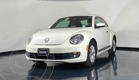 Volkswagen Beetle STD Tiptronic usado (2012) color Blanco precio $162,999