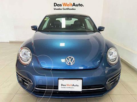 Volkswagen Beetle Sportline Tiptronic usado (2017) color Azul precio $274,995