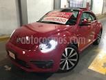 Foto venta Auto Seminuevo Volkswagen Beetle R Line DSG (2015) color Rojo Tornado precio $280,000