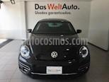 Foto venta Auto usado Volkswagen Beetle Sound (2018) color Negro Profundo precio $354,900