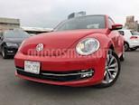 Foto venta Auto usado Volkswagen Beetle Sport Tiptronic (2014) color Rojo precio $192,500