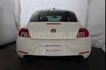 Foto venta Auto usado Volkswagen Beetle Sport Tiptronic (2014) color Blanco precio $208,000