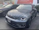 Foto venta Auto usado Volkswagen Beetle Sport Tiptronic color Gris precio $240,000