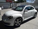 Foto venta Auto usado Volkswagen Beetle Sport Tiptronic (2015) color Blanco precio $210,000