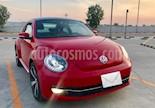 Foto venta Auto usado Volkswagen Beetle Sport Tiptronic (2014) color Rojo Tornado precio $188,000