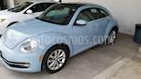 Foto venta Auto usado Volkswagen Beetle Sport Tiptronic (2013) color Azul Denim precio $210,000
