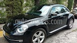 Foto venta Auto usado Volkswagen Beetle Sport Tiptronic (2015) color Negro Profundo precio $198,000