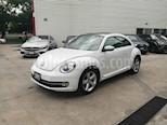 Foto venta Auto usado Volkswagen Beetle Sport Tiptronic (2015) color Blanco precio $205,000
