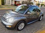 Foto venta Auto usado Volkswagen Beetle Sport (2005) color Gris precio $70,000