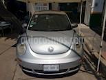 Foto venta Auto usado Volkswagen Beetle Sport (2008) color Plata Reflex precio $77,000