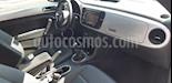 Foto venta Auto usado Volkswagen Beetle Sport (2015) color Gris Platino precio $175,000