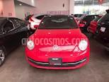 Foto venta Auto usado Volkswagen Beetle Sport (2015) color Rojo precio $210,000