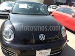 Foto venta Auto usado Volkswagen Beetle Sport (2017) color Negro precio $294,000