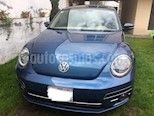 Foto venta Auto usado Volkswagen Beetle Sportline Tiptronic (2017) color Azul Metalizado precio $280,000