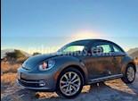 Foto venta Auto usado Volkswagen Beetle Sportline Tiptronic (2013) color Plata Reflex precio $198,000