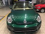 Foto venta Auto usado Volkswagen Beetle Sportline Tiptronic (2017) color Verde precio $226,340