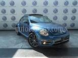 Foto venta Auto usado Volkswagen Beetle Sportline Tiptronic (2017) color Azul precio $259,000