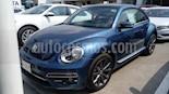 Foto venta Auto usado Volkswagen Beetle Sportline color Azul Metalizado precio $269,990