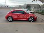 Foto venta Auto usado Volkswagen Beetle Sportline (2016) color Rojo precio $215,000