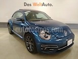 Foto venta Auto usado Volkswagen Beetle Sportline (2017) color Azul precio $285,000