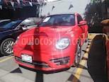 Foto venta Auto usado Volkswagen Beetle Sportline (2017) color Rojo precio $280,000