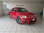Foto venta Auto usado Volkswagen Beetle Sportline (2017) color Rojo precio $274,900