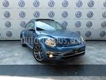 Foto venta Auto usado Volkswagen Beetle Sportline (2017) color Azul precio $274,000