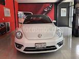 Foto venta Auto usado Volkswagen Beetle Sportline (2017) color Blanco precio $268,750