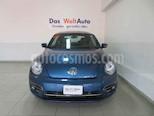 Foto venta Auto usado Volkswagen Beetle Sportline (2017) color Azul precio $289,471