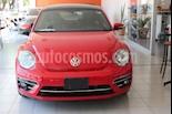 Foto venta Auto usado Volkswagen Beetle Sportline (2018) color Rojo precio $283,675