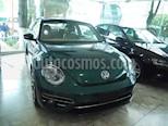 Foto venta Auto Seminuevo Volkswagen Beetle Sportline (2017) color Verde precio $275,000