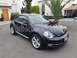 Foto venta Auto usado Volkswagen Beetle Sportline (2016) color Negro Profundo precio $225,000