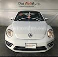 Foto venta Auto Seminuevo Volkswagen Beetle Sportline (2017) color Blanco precio $299,000