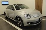 Foto venta Auto usado Volkswagen Beetle Turbo DSG (2016) color Plata precio $285,000