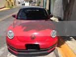 Foto venta Auto usado Volkswagen Beetle Turbo R Aut (2013) color Rojo precio $200,000