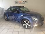 Foto venta Auto usado Volkswagen Beetle Turbo (2014) color Azul precio $214,900