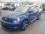 Foto venta Auto usado Volkswagen Beetle Turbo (2015) color Azul precio $240,000