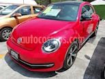 Foto venta Auto usado Volkswagen Beetle Turbo (2016) color Rojo precio $267,000