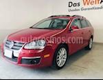 Foto venta Auto usado Volkswagen Bora SportWagen 2.5L (2009) color Rojo precio $90,300