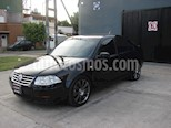 Foto venta Auto usado Volkswagen Bora 1.8 T Highline Cuero (2009) color Negro Onix precio $295.000