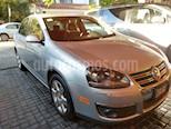 Foto venta Auto usado Volkswagen Bora 1.9L TDi DSG (2008) color Plata precio $98,500